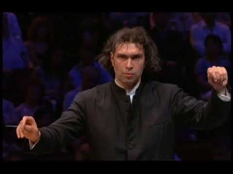 Tchaikovsky 'Manfred' - Bacchanale - Jurowski conducts (4 of 4)