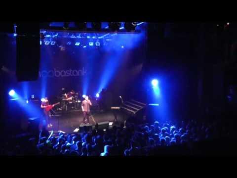Hoobastank London may 7 2015 full show