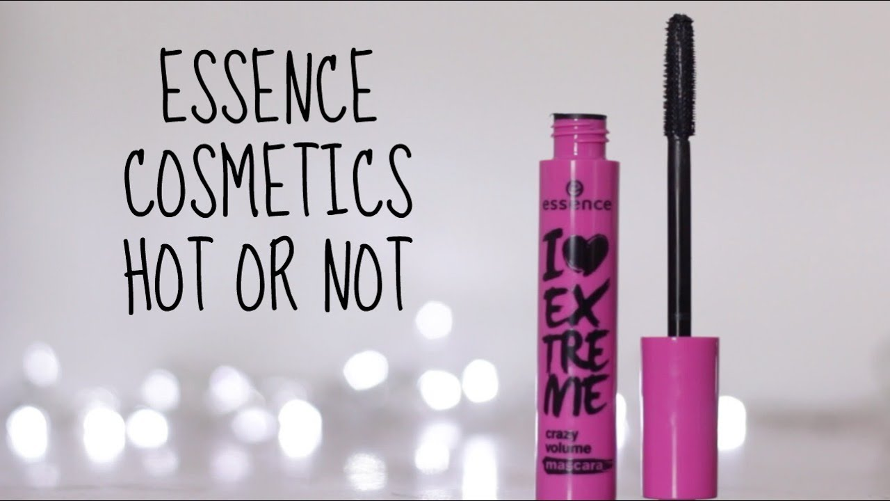 Essence Cosmetics - She Might Be Loved