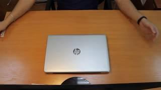 Быстрый Обзор Ноутбука HP 15-bs561ur