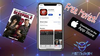 2018 Stream New Movies And Tv Shows With This App From The App Store! (Working)