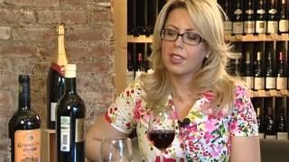видео Безалкогольное вино в домашних условиях: технология приготовления