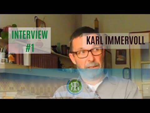 """Interview mit Karl Immervoll - """"Waldviertler Regionalwährung"""" - Varna Institute for Peace Research"""