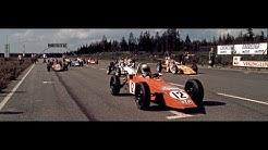 Keimolan ajot 1966