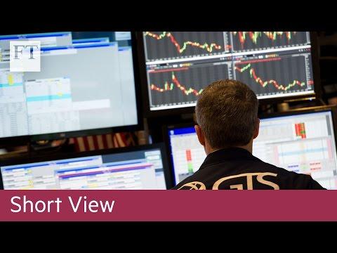 Vix Drops In Becalmed Markets | Short View