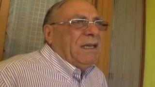 Launeddas, Luigi Lai - San Vito - IL CAMMINO DELLA MUSICA
