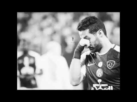 ياسر القحطاني يبكي