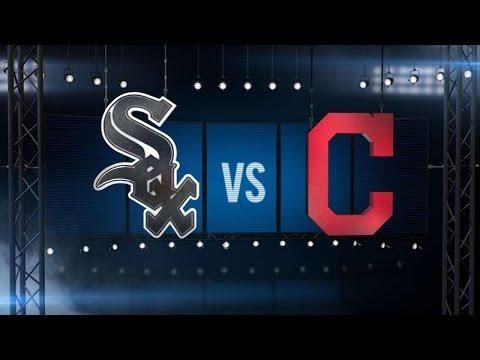 8/17/16: Eaton's grand slam gives White Sox 10-7 win