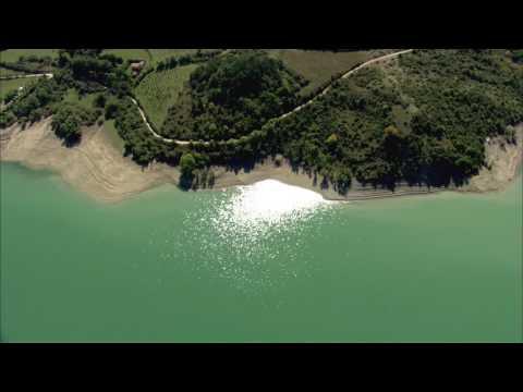 Le acque di Abruzzo, Lazio, Marche, Umbria.| Scopri il cuore d'Italia.