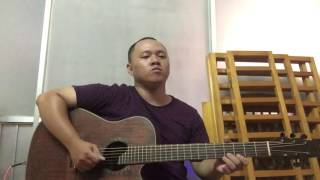 Phía sau một cô gái _ Guitar VN