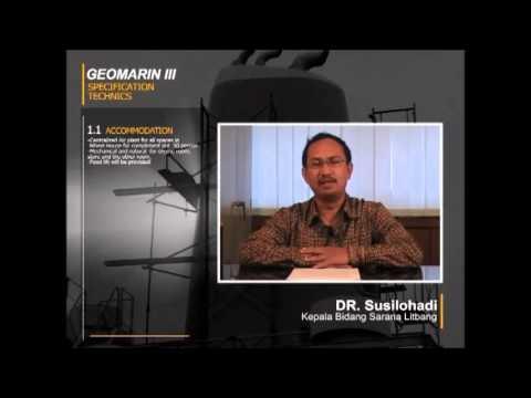 Geomarin III