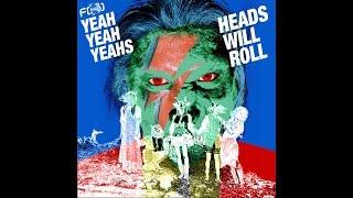 f(x) vs Yeah Yeah Yeahs & A-Trak - Electric Shock Will R…