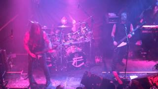 Enslaved - Thurisaz Dreaming (Live in Montreal 2015)