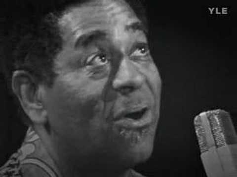Dizzy Gillespie interview about Bahá´í