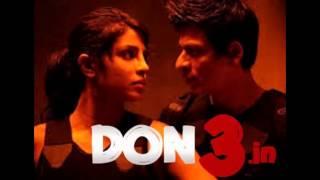 Don 3 Movie Trailer Shahrukh khan New Movie  1080p