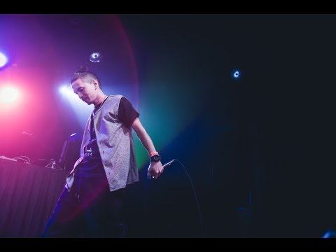 G-Eazy LIVE at The Republik 2-9-15