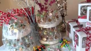 Lollipop Cake Shop