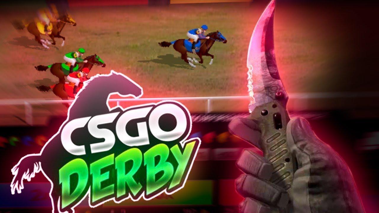 Csgo Derby