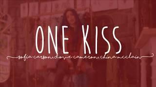 """One Kiss - Sofia Carson, Dove Cameron, China Anne McClain (De """"Descendants 3"""") (PT/BR)"""