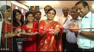 Portico Newyork Opens Store In Hyderabad