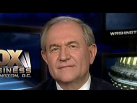 Jim Gilmore on Clinton email scandal