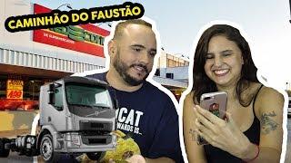 Baixar FAUSTÃO PASSOU UM TROTE OFERECENDO UM CAMINHÃO DE PRÊMIOS