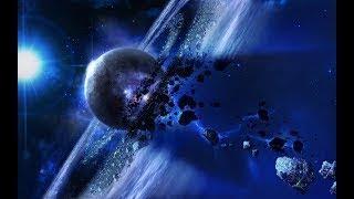 Космос наизнанку. Ледяные монстры Космоса. Все о Кометах. Документальный фильм HD