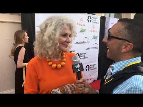 Sarasota Film Festival - Blythe Danner - The Tomorrow Man