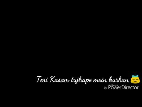 Deapacito Hindi version lyrics | WhatsApp status song | Sanket mhatre