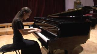Mozart Piano Sonata in D major (KV 576)