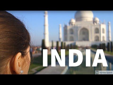 Unforgetable Trip in India & Dubai [4K] DJI OSMO
