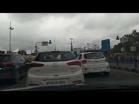 BRTS INDORE MP