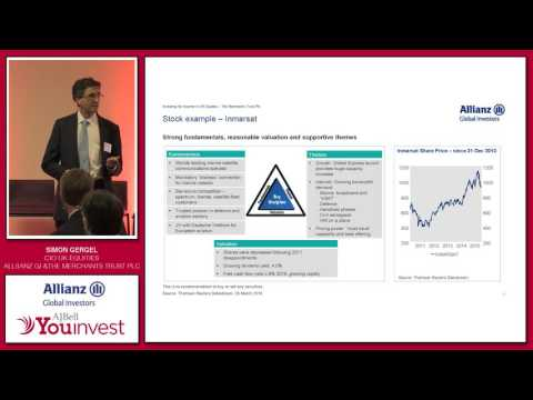 Focus on Investment Trusts Investor Seminar: Allianz Global Investors