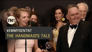 EMMYS | The Handmaid's Tale - Press Room