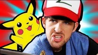 Smosh: 神奇寶貝復仇主題曲! Pokemon Theme Song REVENGE! 【中英文字幕】