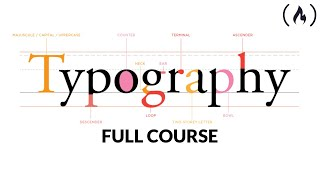 Typography for Developers - Full Course from Treehouse