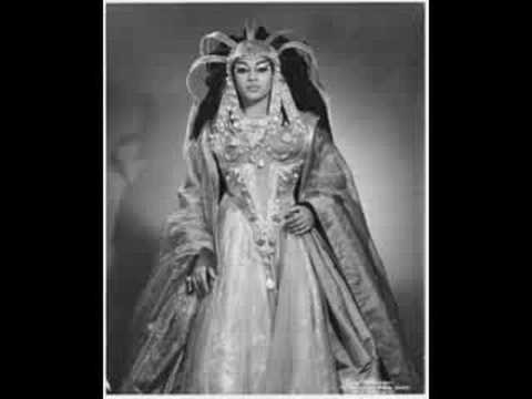 Aida 1962: #5 Act IV Final Scene: Morir! si pura e bella!