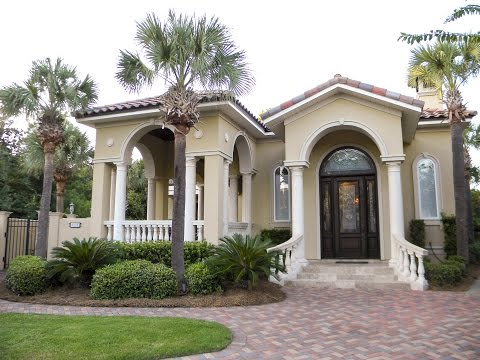 Homes for Sale - 5203 Finisterre Dr, Panama City Beach, FL