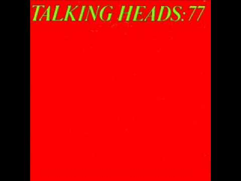 Talking Heads - The book I read