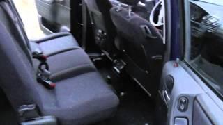 Opel Zafira 1,6 16v 1999