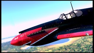 This P-51 Is A Little Bit Special (War Thunder)