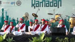 Video Syauqul Habib di Festival Ramadhan Jawa Pos 2011 (final) download MP3, 3GP, MP4, WEBM, AVI, FLV April 2018