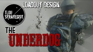 Loadout Design: The Underdog | The Last of Us Online Multiplayer