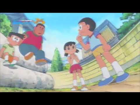 Doraemon Bahasa Indonesia - Ayo Warnai Dunia & Hari Libur Untuk Doraemon TERBARU RCTI