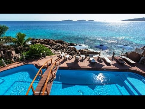 Top10 Recommended Hotels in La Digue, Seychelles, Africa
