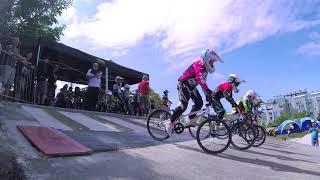 BMX Race Ljubljana 20.08.2017 - državno prvenstvo