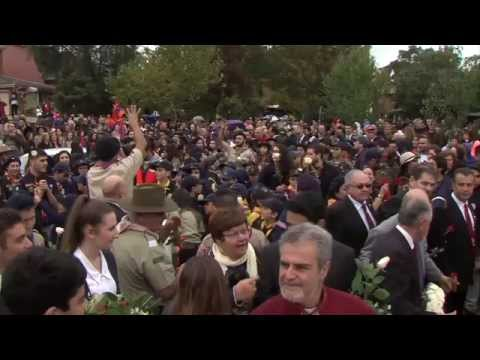 Armenia TV (Australia) - Episode 07-2015 - #ArmenianGenocide Centenary Special Edition