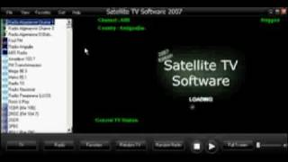 Satellite TV On Your PC -- For Free!