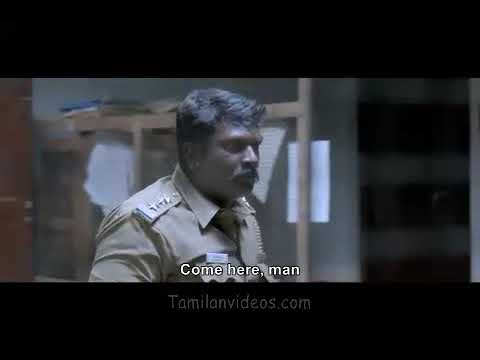 Final Judgment  Manithan Movie Climax