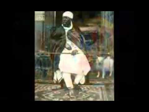 The voice of emperor menelik ΙΙ